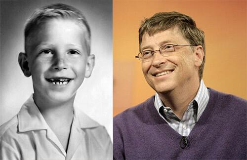 IQ của Bill Gates