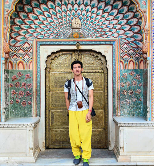 Fahoka tại Ấn Độ
