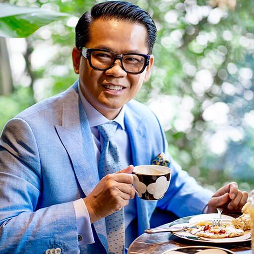 Thái Công là ai, thái công, nhà thiết kế thái công
