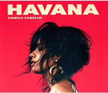 Camila và bài hát Havana