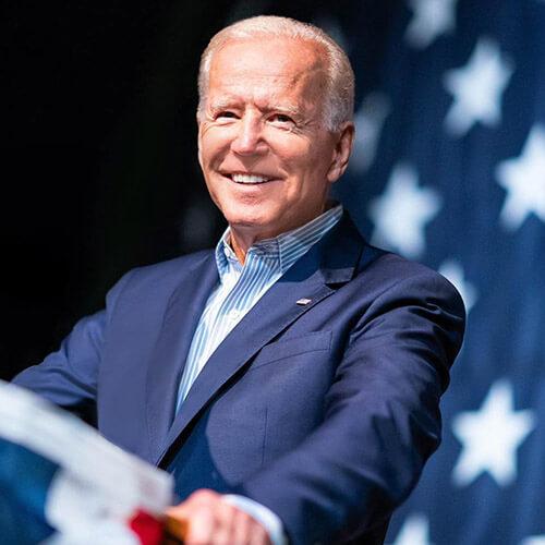 Joe Biden là ai