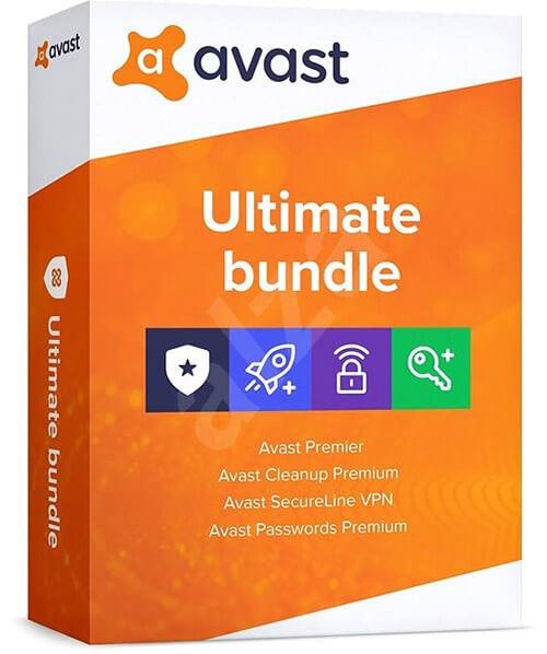 Key Avast Ultimate