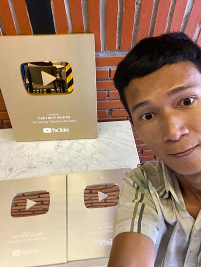 Lâm Vlog