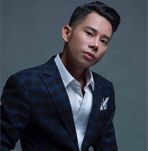 Sa sĩ Lê Bảo Bình