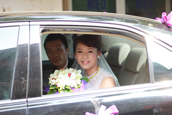 Hương Ly cover lấy chồng