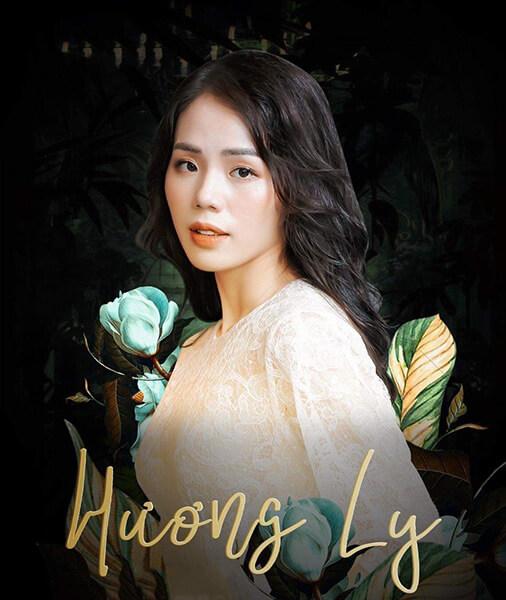 Nguyễn Hương Ly Cover là ai