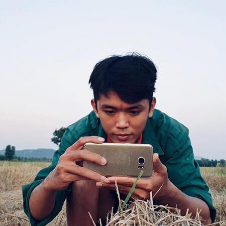 Tran Van Sang Vlog