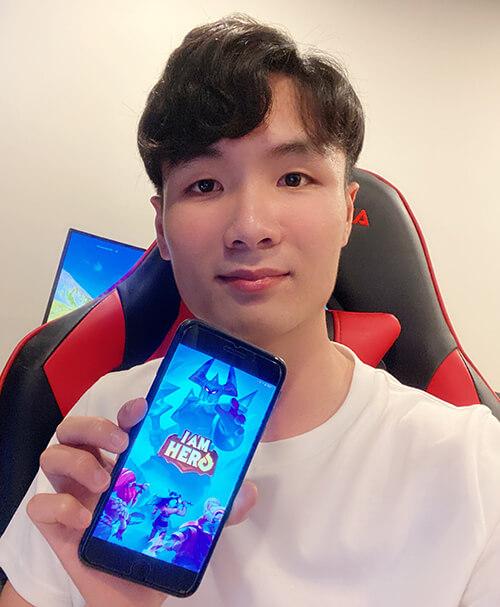 Tacaz Nguyễn Trọng Tưởng PUBG Mobile