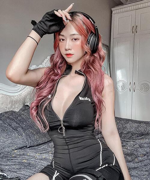 Lê Bống - Lebong95 Tik Tok