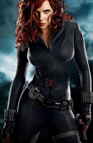 phimGóa Phụ Đen - Black Widow