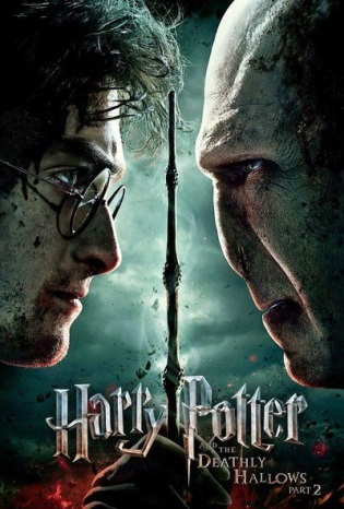 Phim Harry Potter Và Bảo Bối Tử Thần (Phần 2)