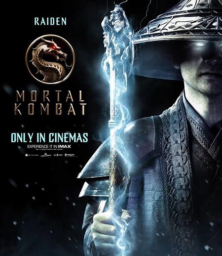 Phim Mortal Kombat - Cuộc chiến sinh tử