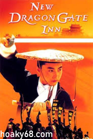 Poster phim hồng kong New Dragon Gate Inn