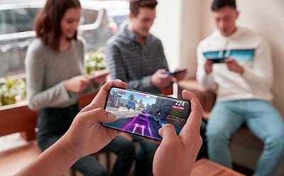 Điện thoại 4 triệu chơi game chụp ảnh tốt nhất