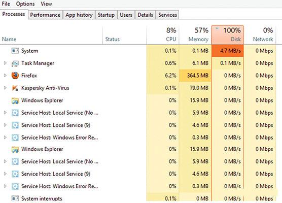 Tăng tốc máy tính windows 11 và sửa lỗi giật lag chậm đơ