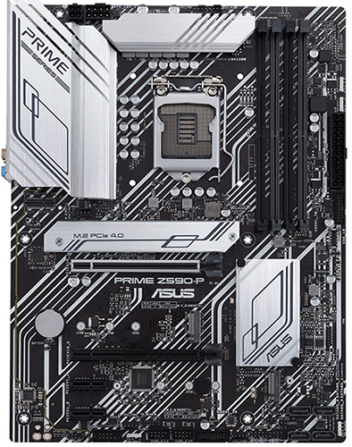 Asus Z590A