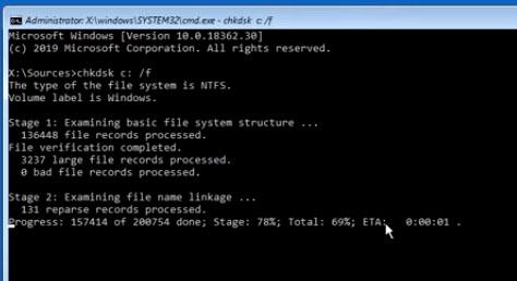 Cửa sổ CMD