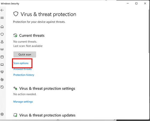 diệt virus để tăng tốc máy tính