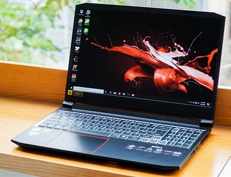 Acer Nitro 5 phù hợp để dựng hình 3D CAD