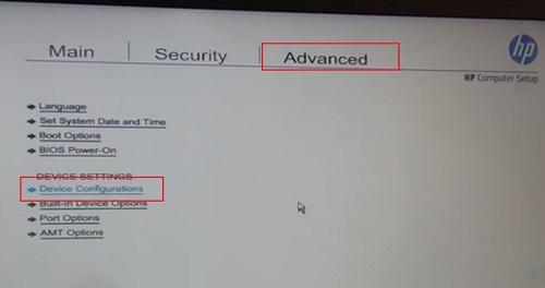 Tăng Vram trên máy tính HP windows 11