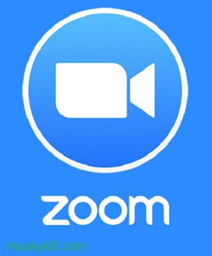 phần mềm zoom online metting